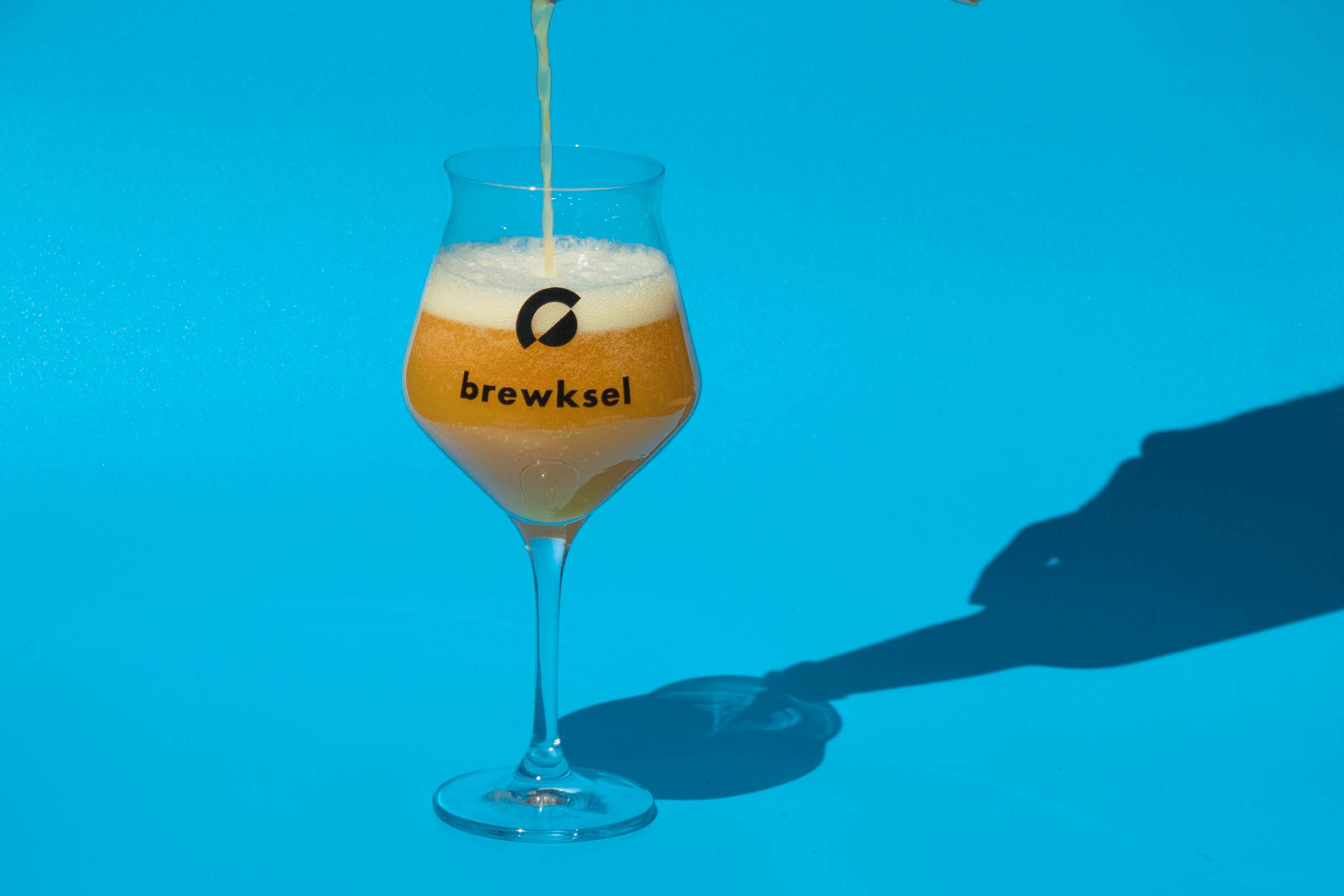 milkshake ipa served